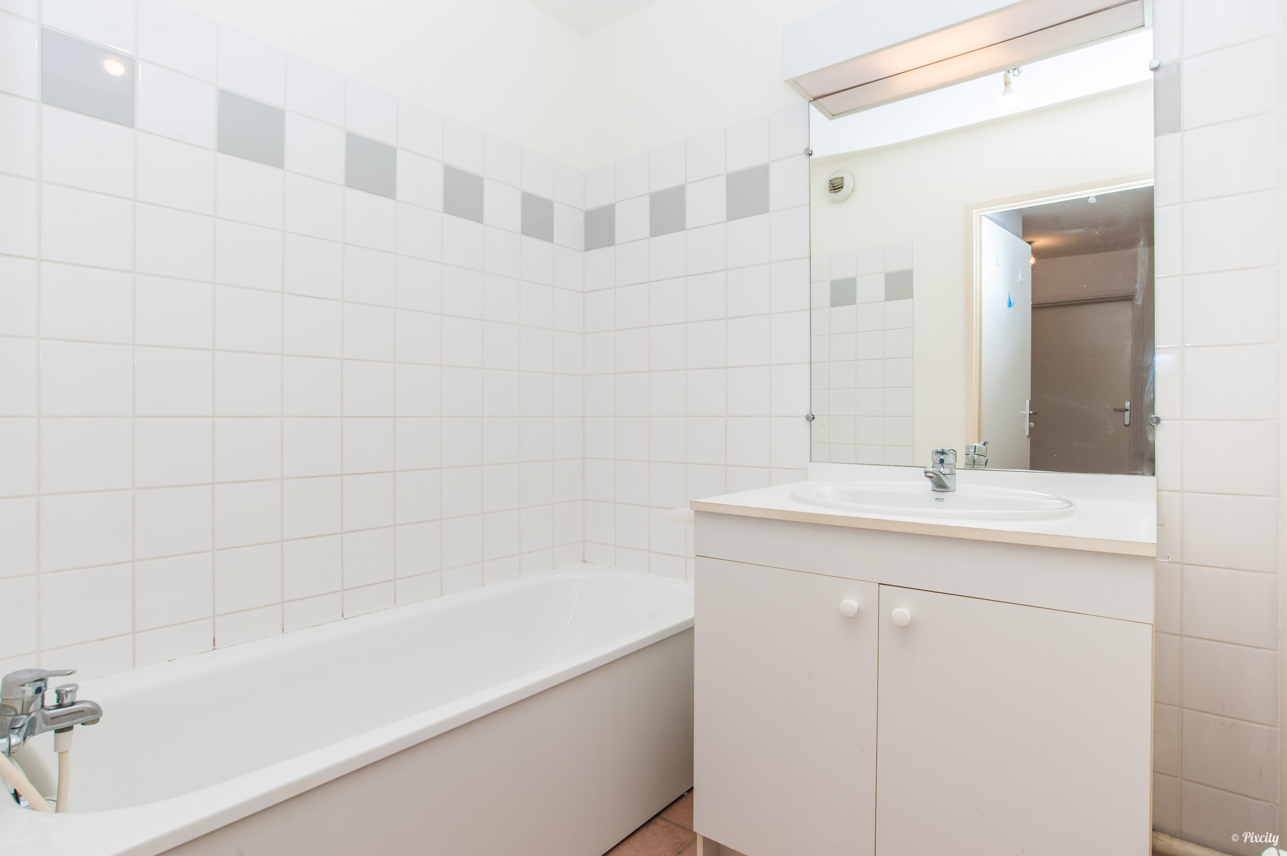 Appartement T2 Toulouse (31200)