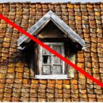 Annonce immobilière: à ne pas faire