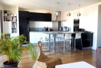 Appartement T3 de 65 m2 – Saint Cyprien