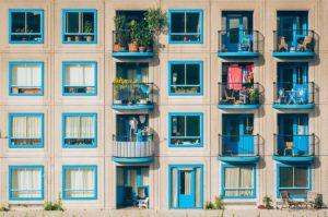 Vente appartement copropriété