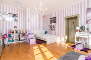 Chambre enfant Maison Toulousaine