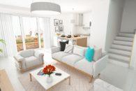 Appartement Neuf Toulouse à Lardenne